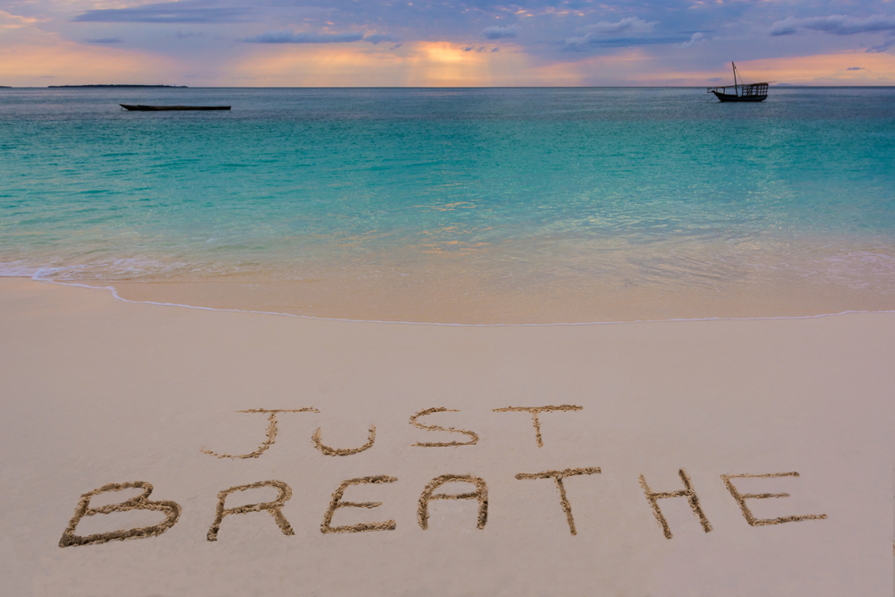 Atem Coaching Atemarbeit Breathwork
